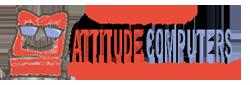 Attitude Computers  Logo